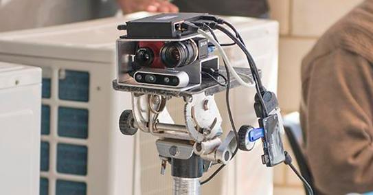 Радар, тестирующий Covid-19